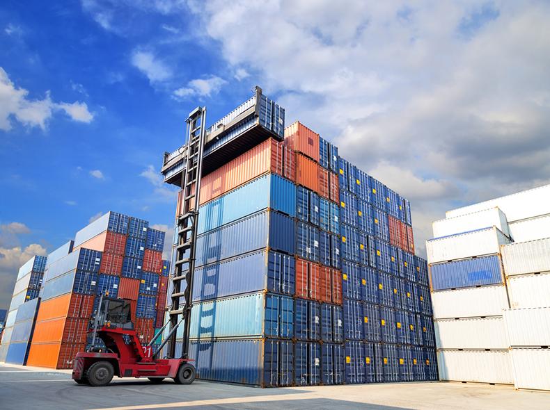 Logistics&Transportation