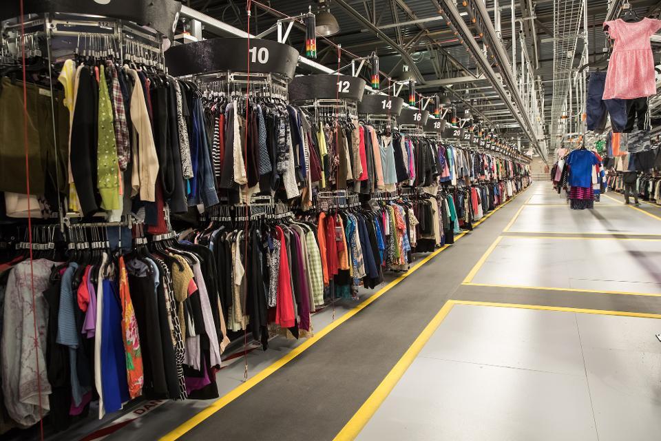 Fashion Industry - Stellium